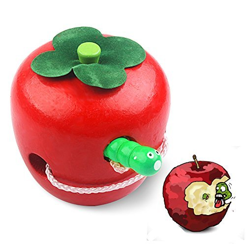 Baby Gift Baskets Regina : Sets red color educational toys the caterpillar eat
