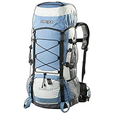 AspenSport Trekkingrucksack 65 Liter
