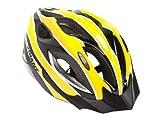 GIANT ヘルメット ロード バイク MTB サイクリング ヘルメット サイズ M/L 54cm~58cm イエロー&ブラック