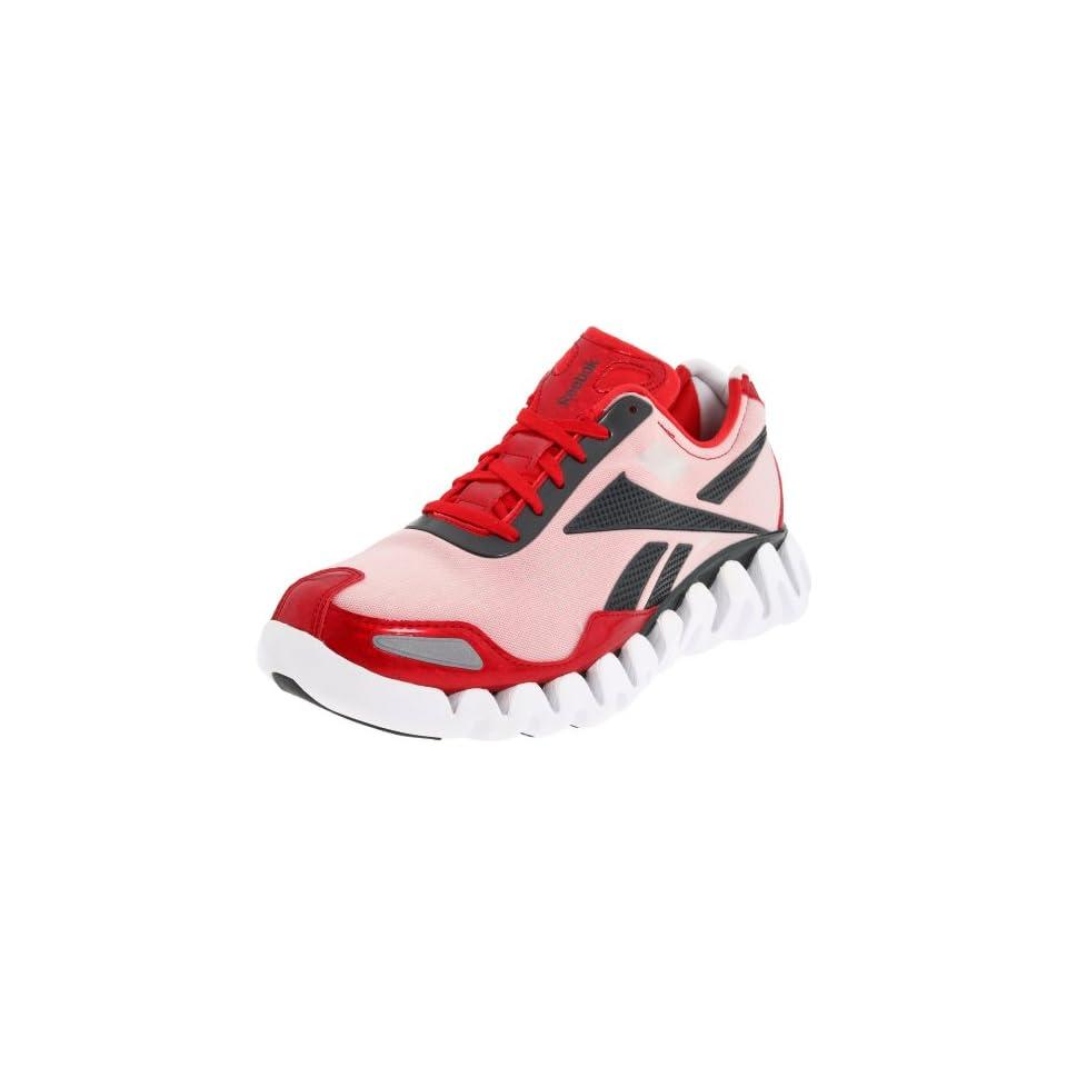 d3f444746f7f Reebok Mens Zigpulse II Running Shoe