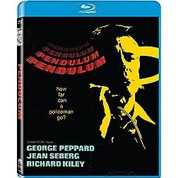 Pendulum [Blu-ray]