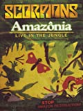 Scorpions - Amazonia, Live in the Jungle