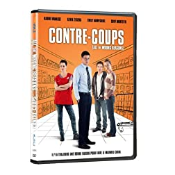 Contre-Coups