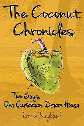 The Coconut Chronicles by Patrick Youngblood ebook deal