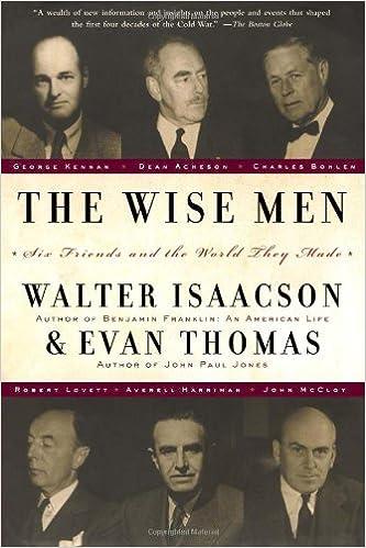 The Wise Men: Six Friends and the World They Made price comparison at Flipkart, Amazon, Crossword, Uread, Bookadda, Landmark, Homeshop18