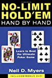 No-Limit Hold'em Hand by Hand: Learn to Beat the Ultimate Poker Game (w/DVD)