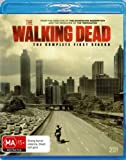 The Walking Dead: Season 1 Blu-Ray