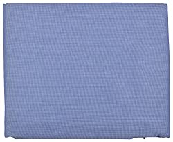 Raymonds Men's Shirt Fabric (Blue)