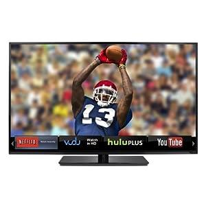 VIZIO E500i-A1 50-inch 1080P 120Hz LED Smart HDTV