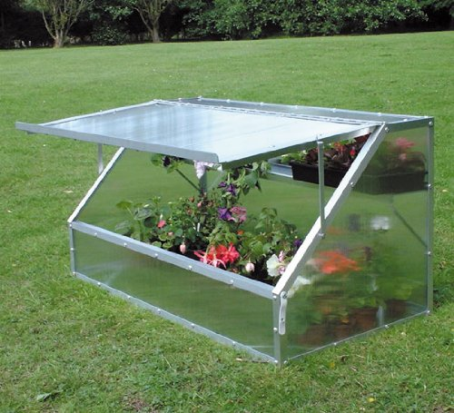 Two Wests Cold Frame