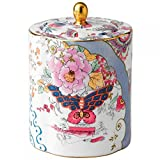 Wedgwood Butterfly Bloom Tea Canister