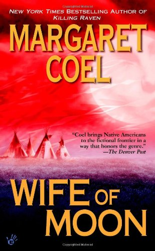 Wife Of Moon (A Wind River Reservation Myste) front-1051618