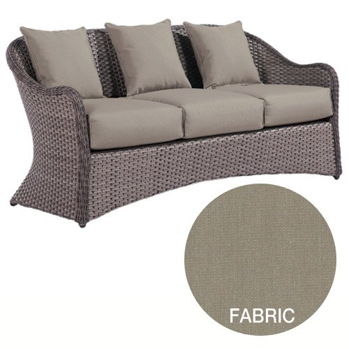 Emerald Home Furnishings St John Sofa Furniture Outdoor Furniture Outdoor Seating Outdoor Sofas