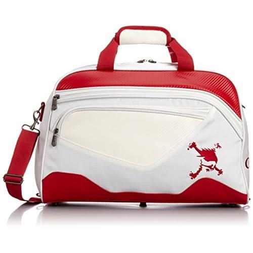 [オークリー] Oakley SKULL BOSTON BAG 8.0 92701JP-106 106 (White/Red)
