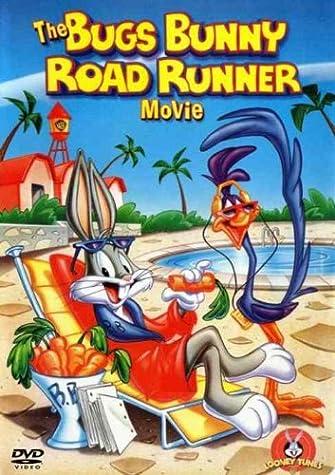 """Кролик Багз или Дорожный бегун / The Bugs Bunny Road Runner Movie (Чак Джоунс / Chuck Jones, Фил Монро / Phil Monroe) [1979 г., Детский, семейный, анимационный, комедия, DVDRip] Dub (""""Варус видео"""") + Original"""