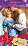To Kiss a Count (Historical Romance)
