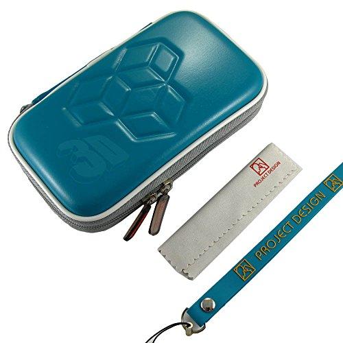 pandarenr-hard-carry-case-for-new-3ds-3ds-aqua-3d-surface-style