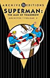 Superman: The Man of Tomorrow Archives Vol. 3