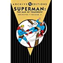 Superman: The Man of Tomorrow Archives Vol. 3 (Superman Archives)