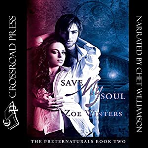 Save My Soul Audiobook
