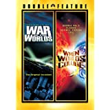 The War Of the Worlds (1953) / When Worlds Collide (1951) (Double Feature) ~ Gene Barry