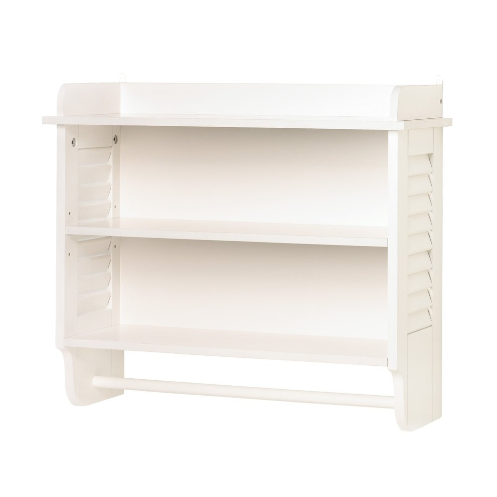 Amazon.com: Bathroom Shelves: Tools & Home Improvement