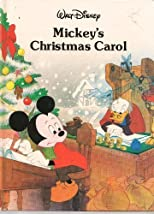 Disney's Mickey's Christmas Carol (Disney Classic Series)