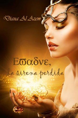 Evadne, la sirena perdida de Diana Al Azem