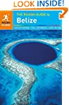 Rough Guide Belize 6e
