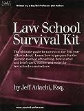 Law School Survival Kit