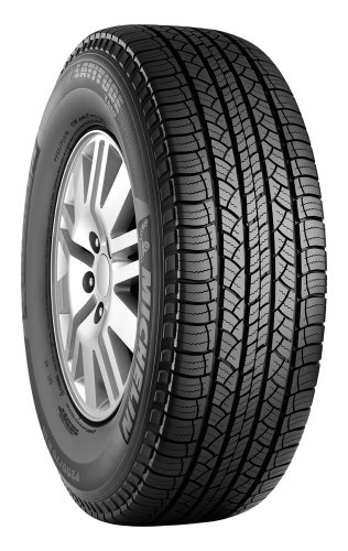 Michelin Latitude Tour Tire - 265/60R18 109TR SL