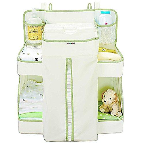 Baby/Infant/Child/Kid Munchkin Diaper Change Organizer Newborn Gear - 1