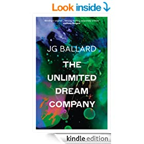 The Unlimited Dream Company (Paladin Books)