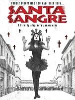 Santa Sangre [HD]