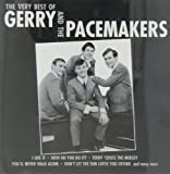 The Very Best Of Gerry And The Pacemakers Gerry & The Pacemakers