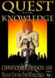 img - for Quest for Knowledge (FirstWorld Saga Book 1) book / textbook / text book
