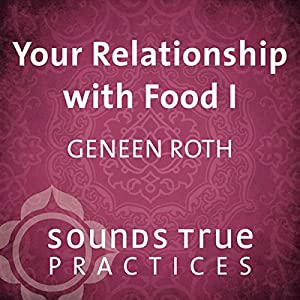 Your Relationship with Food, Vol. I Speech