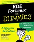 KDE For Linux For Dummies? by Meadhra...