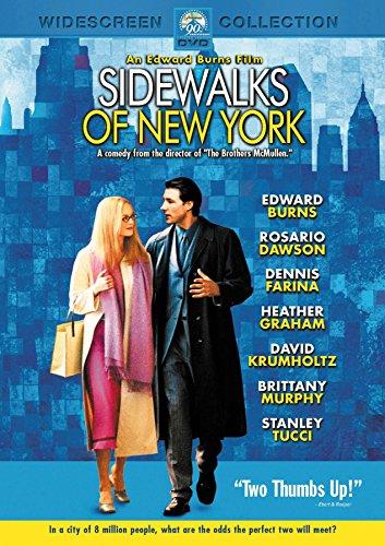 Sidewalks of New York (Widescreen, Dolby)