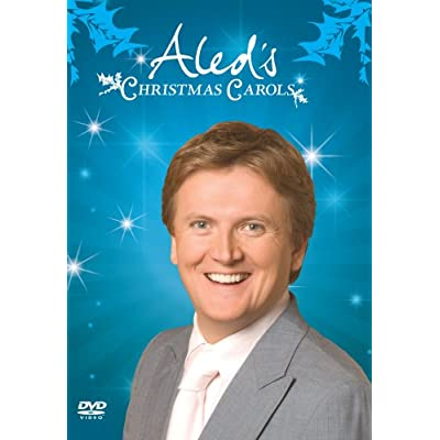 阿列德 钟斯 aled jones 在2008年12月1日发行的dvd圣诞