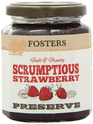 fosters-scrumptious-strawberry-preserve-330-g-pack-of-3