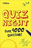 Collins Quiz Night (Quiz Book)