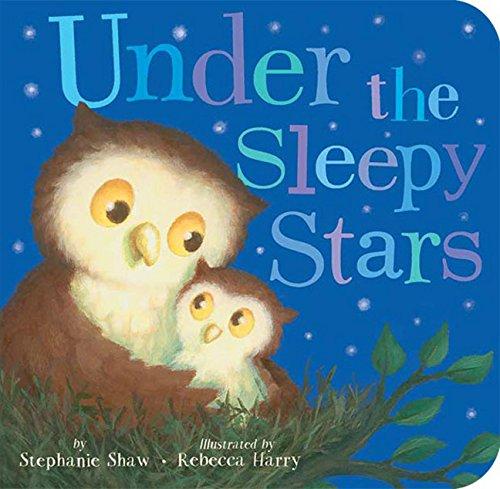 Under the Sleepy Stars
