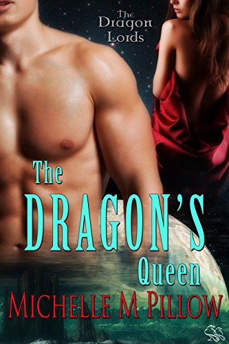 The Dragon's Queen by Michelle M. Pillow ebook deal