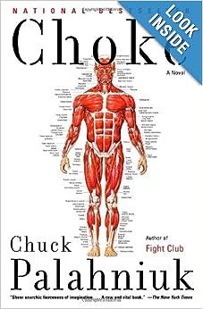 Chuck palahniuk choke
