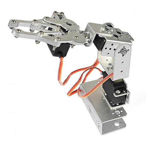 サインスマート 3軸 パレタイジングロボット ロボットアーム キット For...