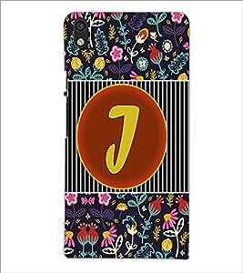 PrintDhaba GRANDbet J D-3131 Back Case Cover for HUAWEI ASCEND P6 (Multi-Coloured)