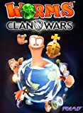 Worms Clan Wars Steam Code (PC)