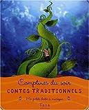 echange, troc Thomas Lemaître - Comptines du soir, contes traditionnels : Ma petite boîte à musique