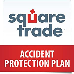 SquareTrade 3-Year Tablet Accident Protection Plan ($500-$600) images